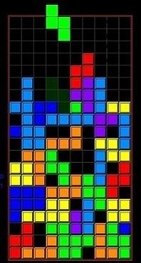 Αδυνάτισμα: Παίξε Tetris για να χάσεις κιλά και να κόψεις το τσιγάρο !   adynatisma   Scoop.it