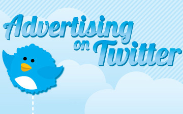The History of Advertising on Twitter [INFOGRAPHIC] | Serial Twitter | Scoop.it