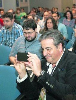 Gijón busca aplicaciones sostenibles en la segunda edición del ... - El Comercio Digital (Asturias) | Datos abiertos (Artículos) | Scoop.it