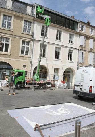 D'Artagnan retrouve sa place | Professionnels du tourisme du Grand Auch | Scoop.it