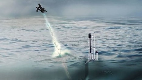 US Navy's Blackwing drones launch FROM UNDERWATER! | Real Estate Plus+ Daily News | Scoop.it