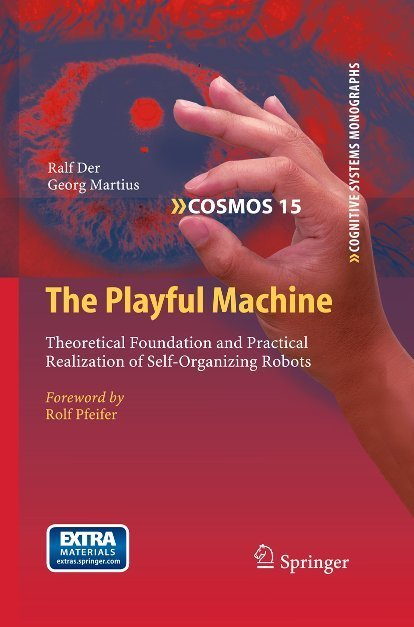 The Playful Machine | CxBooks | Scoop.it