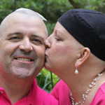 Ga. Man Shaves Head to Support Wife, Finds His Own Cancer | It's Show Prep for Radio | Scoop.it