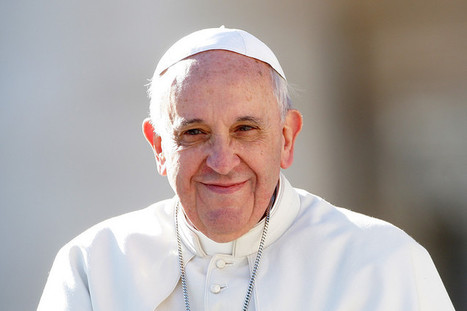 Four Leadership Lessons From the Pope | Change Leadership - Theory & Practice | Scoop.it