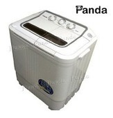 Panda XPB36 - Small Compact Portable with Spinner | Best Washing Machines | Scoop.it