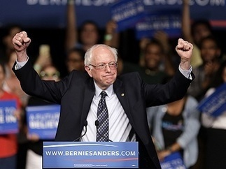 Ignore him at your own peril: Why Bernie Sanders may defy all predictions to win the Democratic nomination - Firstpost   Everything You Need to Know           Re: Bernie Sanders   Scoop.it