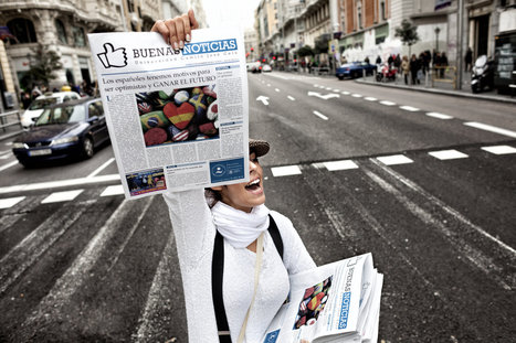 An Optimism Movement in Spain   Corporate Communication & Reputation   Scoop.it