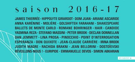Théâtre National de Nice - site officiel | Culture à Nice et ses environs | Scoop.it