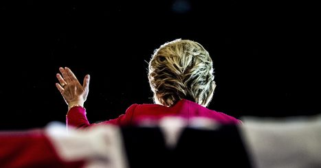 Clinton Campaign Wants States to Toughen Cyberbullying Laws   Bullying and Cyber-Bullying   Scoop.it
