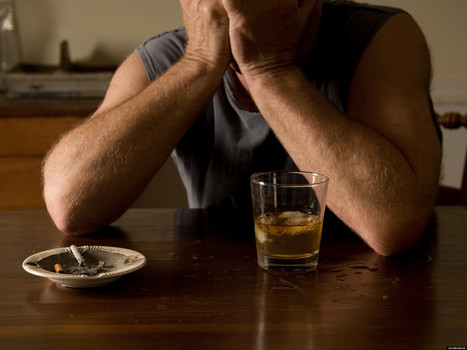 The Likely Cause of Addiction Has Been Discovered, and It Is Not What You Think | Psychology, Sociology & Neuroscience | Scoop.it