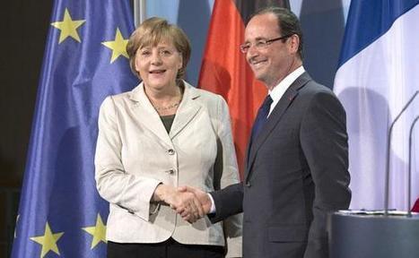Jeunes Français, l'Allemagne vous fait-elle rêver? | [Revue web] La relation franco-allemande | Scoop.it