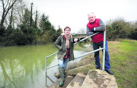 Flooding halts progress on Thames hydro power plans | community hydro projects | Scoop.it