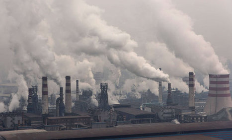 Pollution will kill five million people | China environment (climate policy) | Scoop.it