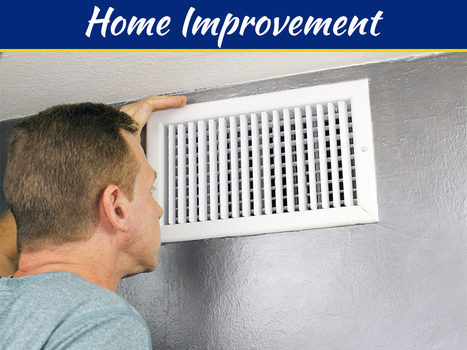 Important Points for Installing Ducted Reverse Cycle Air Conditioning | MyDecorative | Scoop.it
