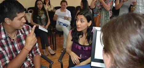 Becas de educación superior a personas con discapacidad   El Urbano Rural   Cooperación Universitaria para el Desarrollo Sostenible. MODELO MOP-GECUDES   Scoop.it