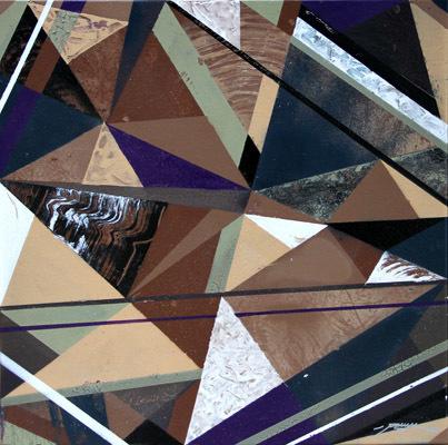"Gael ""Paum"" Ricci | Painter | Street-artist | les Artistes du Web | Scoop.it"