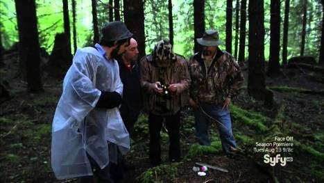 Bigfoot Human Hybrid - Joe Rogan Questions Everything Season 1 Episode 1 (Full Episode) | The Bitcoin Blueprint | Scoop.it