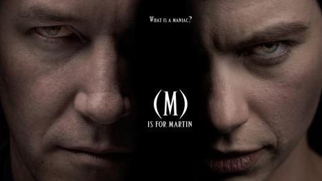 M is for Martin | #COArts | Scoop.it