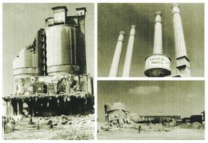 Casablanca: Inestimable patrimoine industriel - L'Économiste | La Reconversion des Friches Industrielles en Lieu Culturel et en Espace de Coworking | Scoop.it