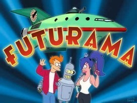 Now any one and everyone can Download genuine Futurama Episodes very easily | Download TV Shows Easily | Scoop.it