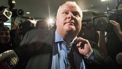 Rob Ford readies YouTube show - CBC.ca | Media Relations Articles: Rob Ford | Scoop.it