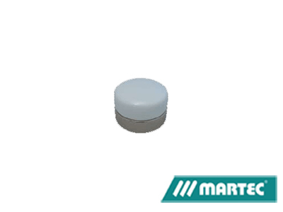 Martec Four Seasons Alpha Clipper Light Kit Brushed Nickel | Ceiling Fans | Ceiling Fans Lights | Scoop.it