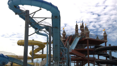 Schlitterbahn honored as 'Best Waterpark in the World' | Texas Coast Living | Scoop.it