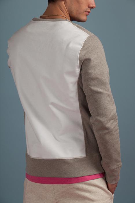 EMILIANO CREW PULLOVER - BOLIVARES | Bolivares Clothing | Scoop.it
