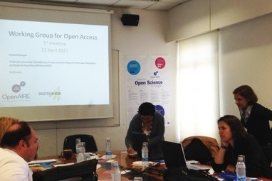 Training session on Research Data Management in Warsaw : OpenAIRE blog | Wiki_Universe | Scoop.it