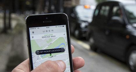 UberPOP est bien illégal, le Conseil constitutionnel lui donne tort | Libertés Numériques | Scoop.it