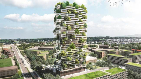 We Are All Doomed to Live in Vertical Forests Now | News we like | Scoop.it