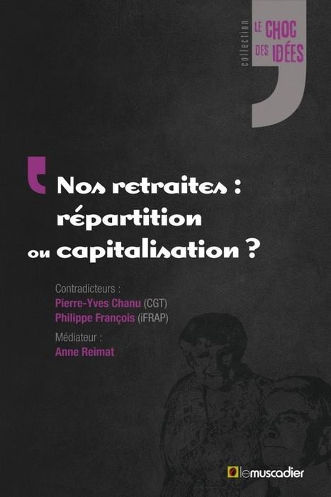 Retraites : un nouveau petit livre rouge ! - Contrepoints | Seniors | Scoop.it