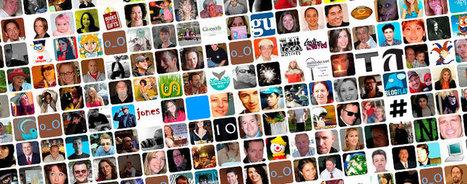 10 tipos de personalidad más comunes en redes sociales | tipos de personalidades | Scoop.it