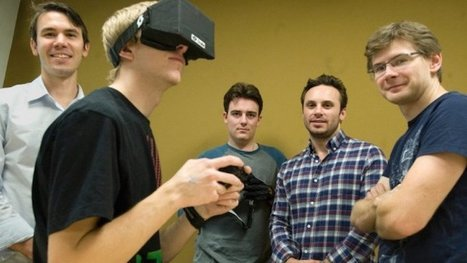 Facebook forcing VR fans to make tough decision | 3D Virtual-Real Worlds: Ed Tech | Scoop.it
