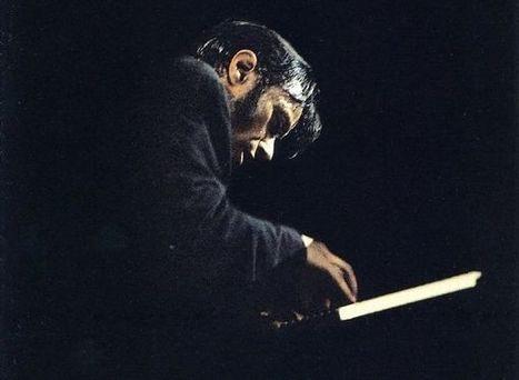 Horace Silver, mort d'une bop star - Libération | Bruce Springsteen | Scoop.it