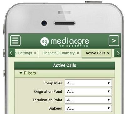 Speedflow Announces MediaCore Mobile Web-interface | Mobile | Scoop.it