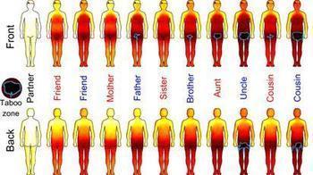 Cette infographie vous montre où il est possible de toucher les gens - Francetv info | Infographie | Scoop.it