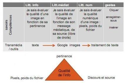 De l'EMI à la translittératie : sortir de notre littératie | Numérique & pédagogie | Scoop.it