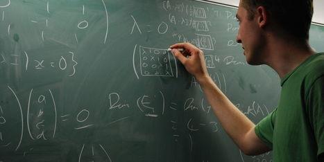 Bac 2015 : les meilleurs sites pour réviser les mathématiques | Education & E-Education | Scoop.it