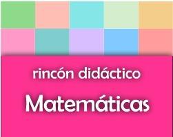 Nuevo Rincón didáctico de Matemáticas en Educarex   Mateconectad@s   Scoop.it