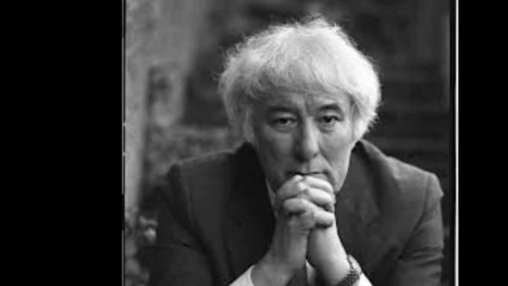 Seamus Heaney Mid Term Break - YouTube | Seamus Heaney | Scoop.it