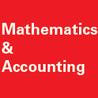 Mathematics & Accounting