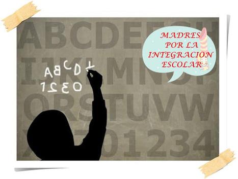 Niños con dislexia (6 a 9 años) - madres por la integracion escolar | Dislexia | Scoop.it