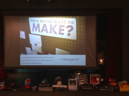 Why the #Maker #Movement Should Be Here to Stay - IntoEduPassion #makered | iPads in Education | Scoop.it
