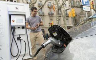 La venta de coches eléctricos crece un 175% por las subvenciones | Arquitectura, Eficiencia Energética y Certificación Energética | Scoop.it