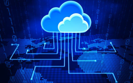 How Web APIs Unlock Value in the Cloud | Cloud Computing News | Scoop.it