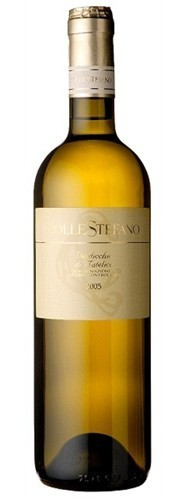2011 ColleStefano Verdicchio di Matelica | Marche, Italy | Wines and People | Scoop.it