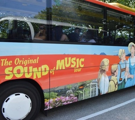 The Sound of Music Tour - Suitcase Stories | It's Time to Travel | Scoop.it
