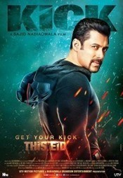 Kick - 2014 - Funindia | Funindia | Scoop.it