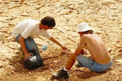 Une enquête au néolithique... | World Neolithic | Scoop.it